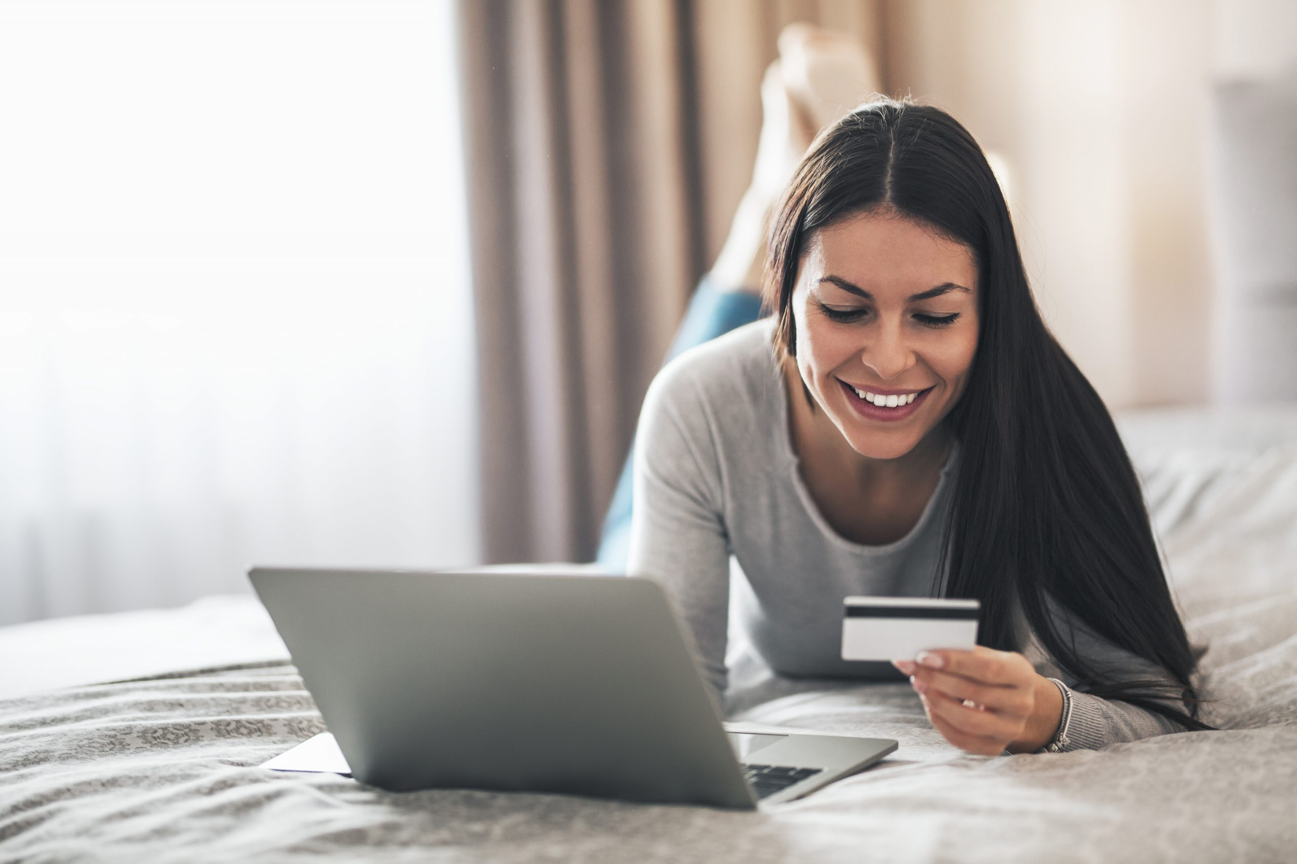 Medios de pago online
